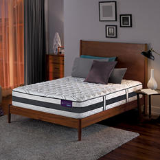 Serta iComfort Hybrid Expertise Cushion Firm Queen Mattress