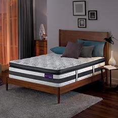 Serta iComfort Hybrid Expertise Super Pillowtop Queen Mattress