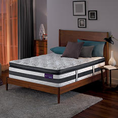 Serta iComfort Hybrid Expertise Super Pillowtop Twin XL Mattress