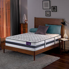 Serta iComfort Hybrid HB300Q Cushion Firm SmartSupport King Mattress