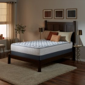 Serta Perfect Sleeper Brindale II Firm Full Mattress Set