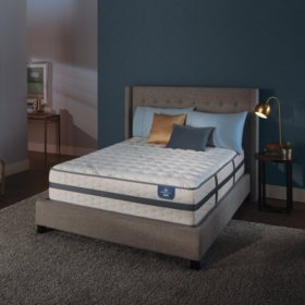 Serta Perfect Sleeper Luxury Hybrid Oakbridge II Firm King Mattress