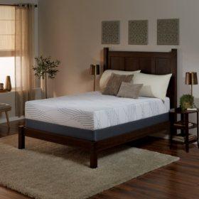 Serta Sleep Excellence Avesta II Firm Twin XL Mattress Set