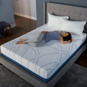 The 6-Minute Rule for Serta Mattress
