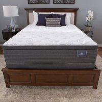 Serta Perfect Sleeper Hillgate 3 Series Cushion Firm Pillow Top Mattress Set Deals