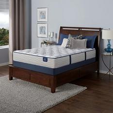 Serta Perfect Sleeper Castleview Limited Edition Plush Queen Mattress Set