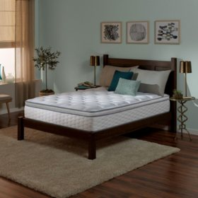 Serta Perfect Sleeper Wynstone II Super Pillowtop King Mattress
