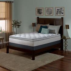 Serta Perfect Sleeper Wynstone II Super Pillowtop King Mattress Set