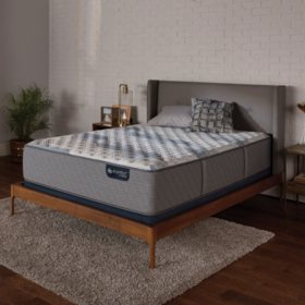 Serta iComfort Blue Fusion 100 Firm Hybrid California King Mattress Set