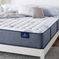 Serta Perfect Sleeper Oakbridge 3.0 Firm Mattress (Club Pickup)