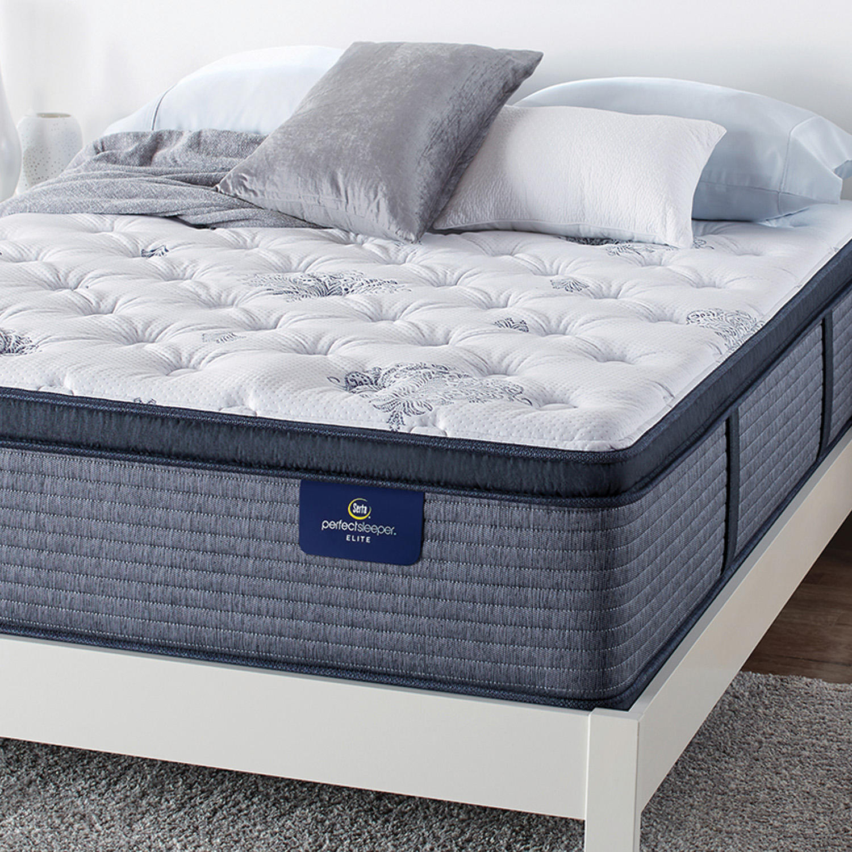 Serta Perfect Sleeper Glenmoor 2.0 Pillowtop King Mattress