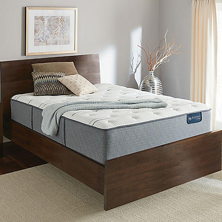 Serta iComfort Applause Limited Edition King Plush Mattress