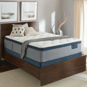 Serta iComfort Applause Limited Edition King Pillowtop Mattress Set