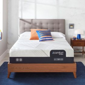 iComfort by Serta CF2000 Hybrid Firm King Mattress