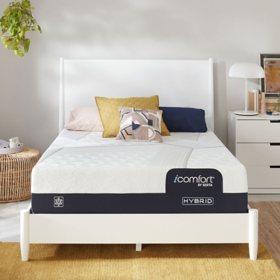 iComfort by Serta CF1000 Hybrid Medium Queen Mattress