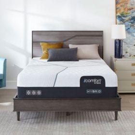iComfort by Serta CF3000 Hybrid Plush King Mattress