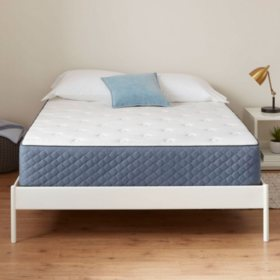 "Serta SleepTrue Hybrid 10"" Twin Mattress"