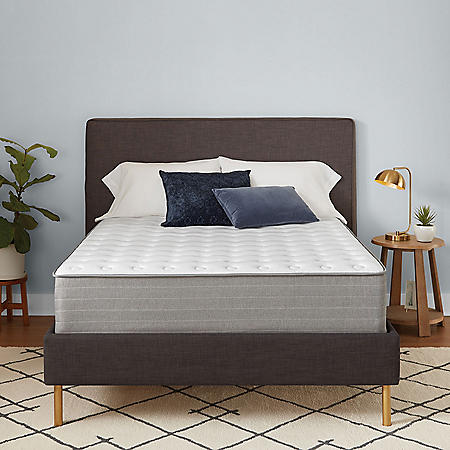 "Serta SleepToGo Hybrid 12"" California King Mattress"