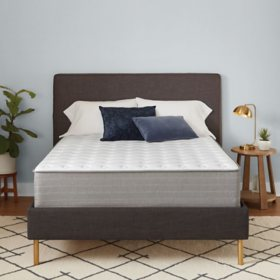 "Serta SleepToGo Hybrid 12"" Queen Mattress"