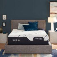 iComfort by Serta CF4000 Plush King Mattress