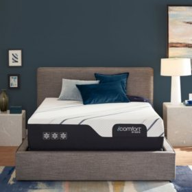 iComfort by Serta CF4000 Firm King Mattress