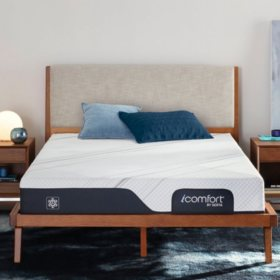 iComfort by Serta CF1000 Medium Queen Mattress