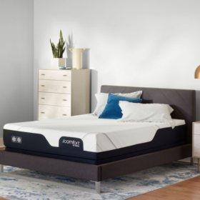 iComfort by Serta CF2000 Firm Queen Mattress Set