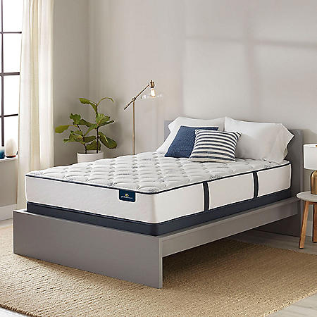 Serta Perfect Sleeper Castleview Limited Edition Firm Full Mattress Set