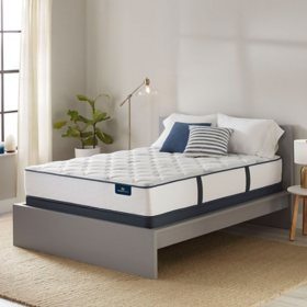 Serta Perfect Sleeper Castleview Limited Edition Firm King Mattress Set