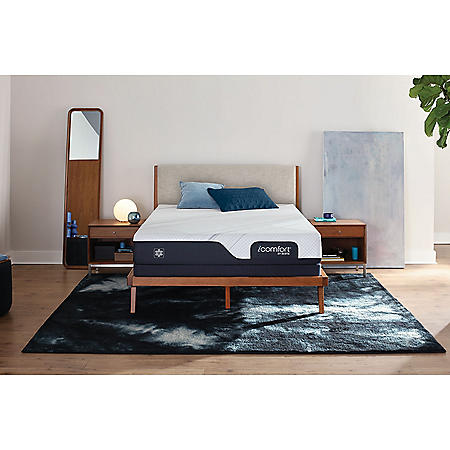 iComfort by Serta Limited Edition Plush California King Mattress