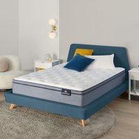 Serta Perfect Sleeper Ashbrook 2.0 Eurotop Plush California King Mattress