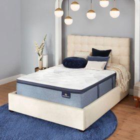 Serta Perfect Sleeper Glenmoor 3.0 Pillowtop Queen Mattress