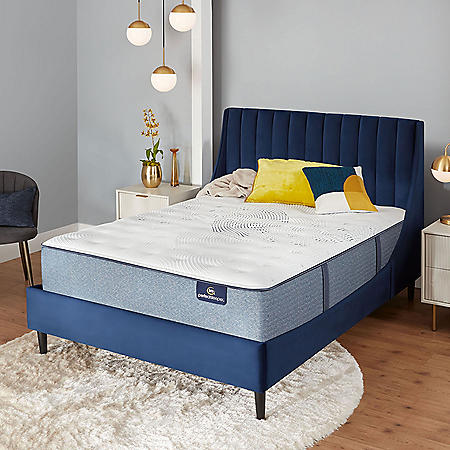 Serta Perfect Sleeper Oakbridge 4.0 Firm Queen Mattress