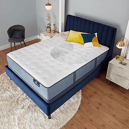 Serta Perfect Sleeper Oakbridge 4.0 Firm Twin Mattress Set
