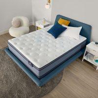 Serta Perfect Sleeper Ashbrook 2.0 Eurotop Plush California King Mattress Set