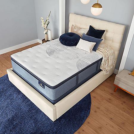 Serta Perfect Sleeper Glenmoor 3.0 Pillowtop California King Mattress Set