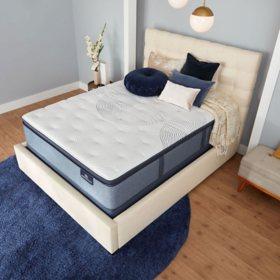 Serta Perfect Sleeper Glenmoor 3.0 Pillowtop Queen Mattress Set
