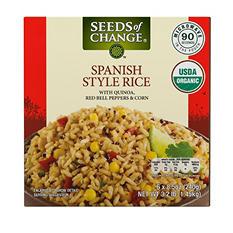 Seeds of Change Spanish Style Rice (8.5 oz., 6 pk.)