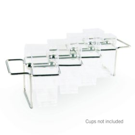 Sweet Street Pipeables® Cup Holder - 8 Slot - 6 pc.