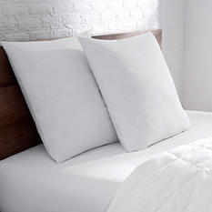 Eddie Bauer Luxury White Goose Down 10/90 Blend Pillows (2-pack)