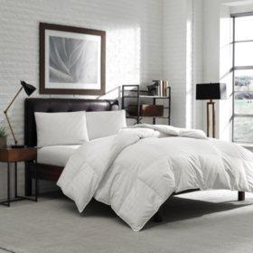 Eddie Bauer 650 Fill Power Year Round Oversized Comforter (Assorted Sizes)