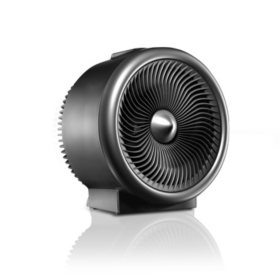 Pelonis Turbo All-in-1 Portable Heater Fan