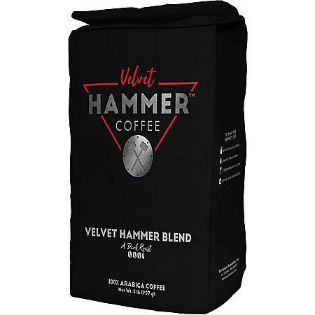 Velvet Hammer Blend™ Coffee (32 oz.)