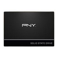 "PNY CS900 2.5"" SATA III Internal Solid State Drive (Select Capacity)"