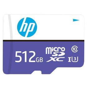 HP mx330 Class 10 U3 microSDXC Flash Memory Card (Select Size)
