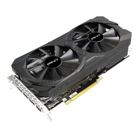 PNY GeForce RTX 3070 8GB Dual Fan Graphics Card