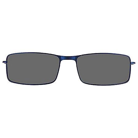 Callaway CA100 Navy Clip-On Sunglasses