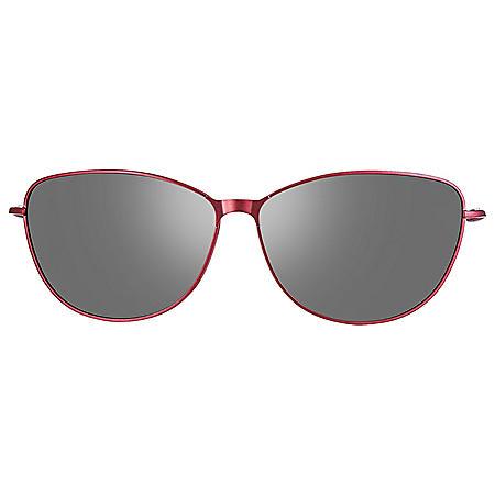 Callaway CA107 Women's Purple Clip-On Sunglasses
