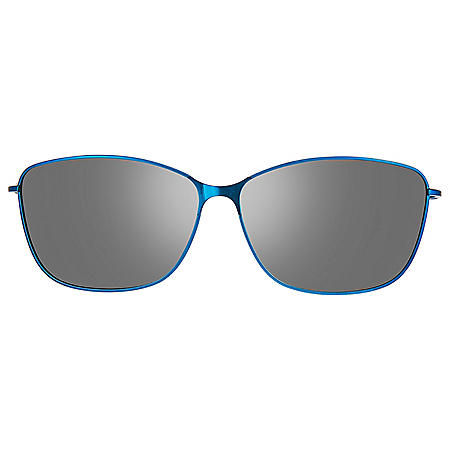 Callaway CA108 Women's Turquoise Clip-On Sunglasses