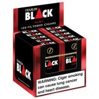 Djarum Black Ruby Filtered Cigars (10 ct., 12 pk.)